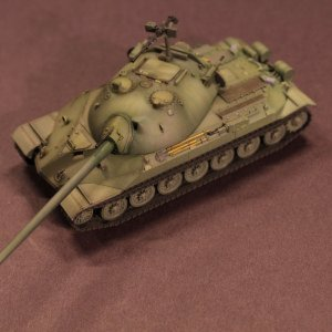 1/72 Trumpeter IS-7